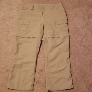 The North Face Convertable Women's Pants